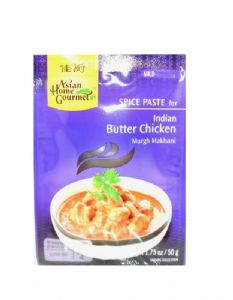Butter Chicken [Murgh Makhani] | Buy Online at the Asian Cookshop